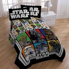 Star Wars Duvet Cover Double Star Wars Bedding Double Bed Size Bedding Queen
