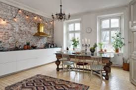 pareti particolari per interni le pareti interne in pietra sono perfette per lo stile rustico