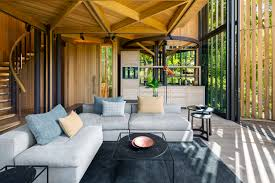 Treehouse Living Gallery Of Tree House Malan Vorster Architecture Interior Design