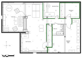 basement plan framing a basement tips for framing the doorways