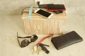 build a charging station your stress free morning routine hgtv