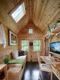 house storage 8 tiny houses that have more storage than your house cabañas