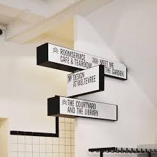 ideas design the 25 best signage design ideas on pinterest signage sign