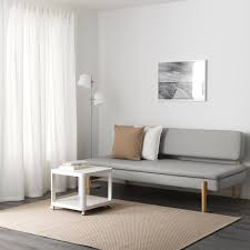 Three Seater Sofa Bed 10 Standouts From The Ikea X Hay Ypperlig Collection