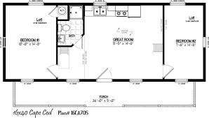 16 40 floor plans legacy h 16 40 6 marvellous inspiration lofted 40 x 45 house plans decohome