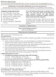 talent acquisition resume