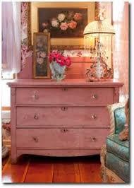 Pink Shabby Chic Dresser by Shabby Chic Decor Ideas Shabby Chic Decor Vintage Shabby Chic