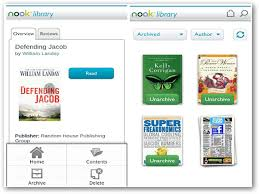 nook for android top apps for reading ebooks on android devices