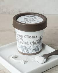 deep clean pore glacial clay mask by goodal u2013 soko glam