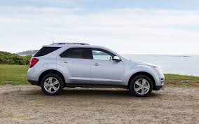 2015 chevrolet equinox specs and photos strongauto