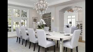Decorating Ideas For Dining Room by Dining Table Decoration Ideas 2017 Youtube