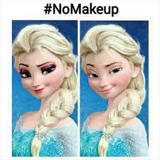 No Makeup Meme - she let her makeup go ba dum tss meme by rayymond memedroid
