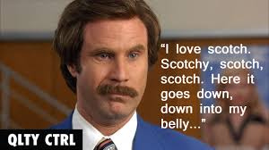 Ron Burgundy Memes - funny birthday anchorman pictures picsgalary