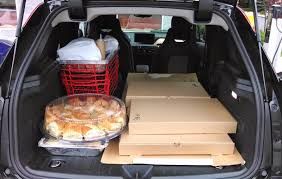 Bmw X5 7 Seater Boot Space - living with the bmw i3 after 2 000 miles