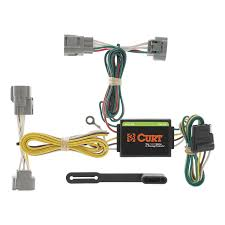 amazon com curt 55513 custom wiring harness automotive