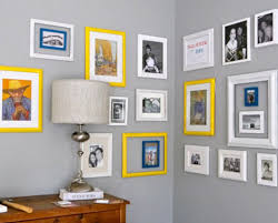 how to hang canvas art without frame how to hang frames on walls without nails walls wall decor and