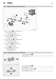 ktm 125 150 xc w service repair manual