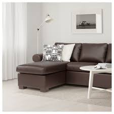 Ektorp Corner Sofa Bed by Ektorp Sectional 4 Seat Corner Kimstad Black Ikea