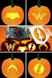 justice league pumpkin carving stencils pumpkin carvings