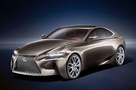 future lexus cars lexus lf cc concept seems to be future two door lexus is http