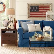 Blue Sofa Living Room Design by Best 20 Nautical Living Rooms Ideas On Pinterest U2014no Signup
