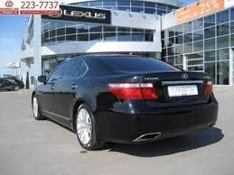 2006 lexus ls 460 2006 lexus ls460 photos 4 6 gasoline fr or rr automatic for sale
