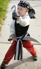 Pirate Halloween Costumes Kids Halloween Pirate Mccall U0027s 4952 Pirate Costumes Kids Sizes 3