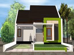 disain disain rumah sederhana