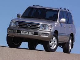 toyota land cruiser 1998 toyota land cruiser 100 series review gallery top speed