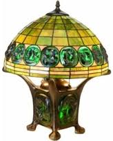 antique tiffany table ls incredible memorial day sales on tiffany style mika turtleback