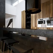 black luxurious kitchen island designs with islands portable