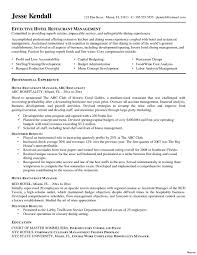 resume exles for restaurant front of house manager cv exle foh resume exles restaurant