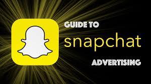 snapchat advertising guide