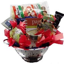 pasta basket gift baskets fathers day signature pasta cuisine