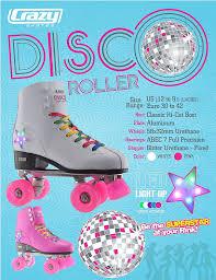 roller skates with flashing lights home surf city skates huntington beach ca disco light up star