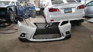 lexus is300 for sale ohio 1st 2is 3is 4gs bumper conversion with a twist page 2