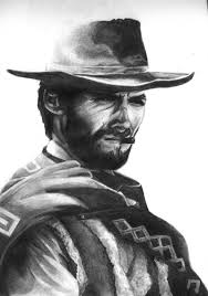 clint eastwood on group with no name deviantart