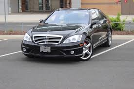 mercedes s class 2007 for sale 2007 mercedes s class s65 amg stock p116978 for sale near