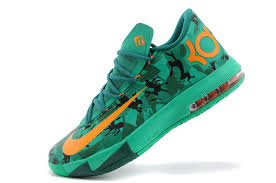easter kd nike kd 6 easter lucid gorge green cheap sale in light sale