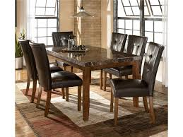 ashley signature design lacey 7 piece dining table u0026 chair set