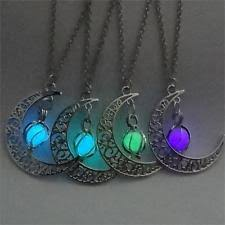 glow in the necklaces glow in the necklace ebay