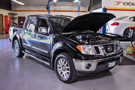 nissan frontier making big power with the stillen nissan frontier supercharger