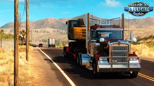 kenworth w900 kenworth w900 customs truck v1 0 by haxwell american truck