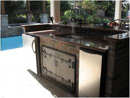 Diy Kitchen Cabinets Plans by Kitchen Outdoor Kitchen Wood Cabinet Doors Outside Kitchen