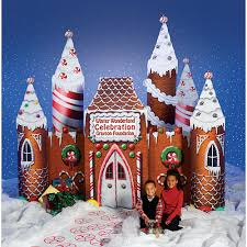 Candyland Decorations For Christmas by Christmas Props Holiday Props