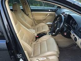 Mkv Gti Interior Sold Mkv Gti 2006 Dsg Leather All Factory Options Apr Stage 1