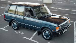 blue range rover vogue range rover vogue se land rover pinterest range rovers