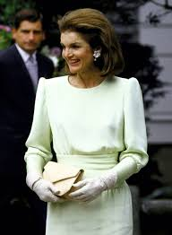jacqueline kennedy on her 85th birthday the looks that made jackie kennedy a fashion