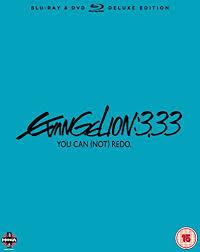 evangelion 3 0 you can not redo ヱヴァンゲリヲン新劇場版 q