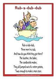its raining its pouring rhyme worksheet april showers